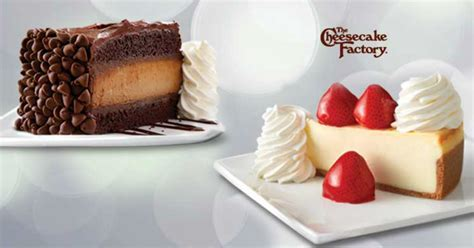 cheesecake factory 2 free slices w 25 gift card only 12 21 ftm - Cheesecake Factory Gift Card 2 Free Slices