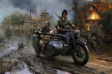 Buy Motorrad Germany by Popular German Paintings Buy Cheap German Paintings Lots
