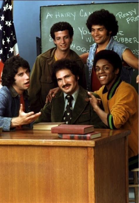 kotter of classic tv welcome back kotter classic tv pinterest mothers
