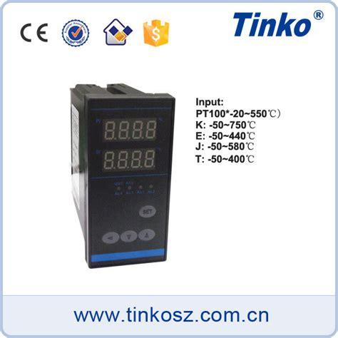 food heat l temperature thermocouple input food temperature controller heat press