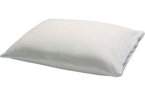 sleep therapedic product regular pillow