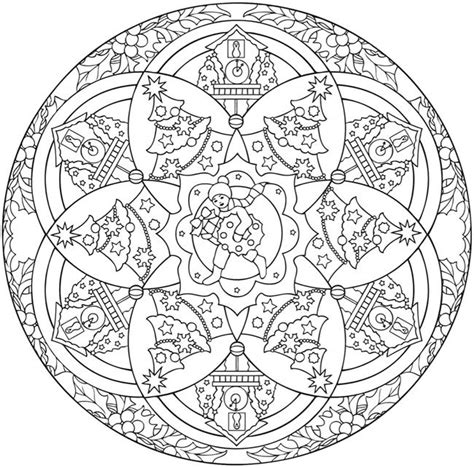 creative haven christmas mandalas coloring book welcome to
