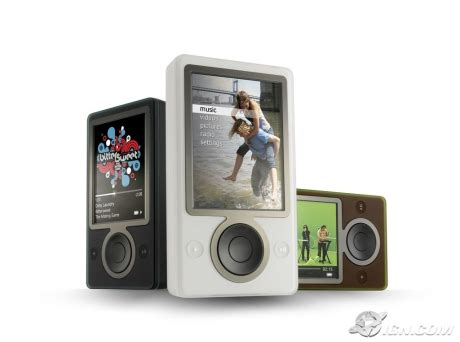 Rumour Fuel Added To The Microsoft Zune About New Models by Microsoft Zune Review Ign