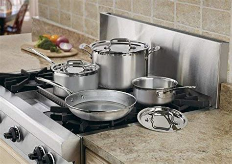 Glass Cooktop Pans - what is the best cookware to use on a ceramic glass