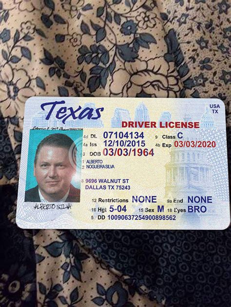 pin  travis morrison  beware  images drivers license california id card template
