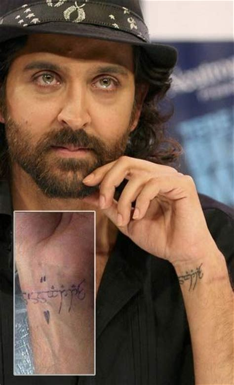 bollywood celebs and their tattoos 9 who got inked for their loved