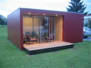 Microhouse Small Scale Homes Microhouse Quot Smart Module Quot And Other