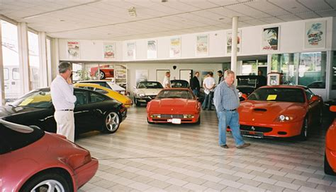 Car Collectors Garage by Pockets Need To Store Cars Garage
