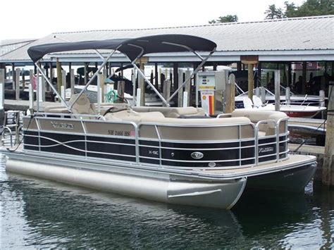 who makes xcursion pontoon boats used pontoon xcursion boats for sale boats