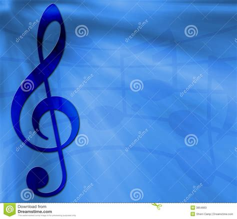 blue song blue banner stock illustration image of blues