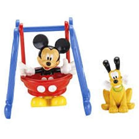 mickey mouse swing for baby com fisher price disney mickey mouse clubhouse