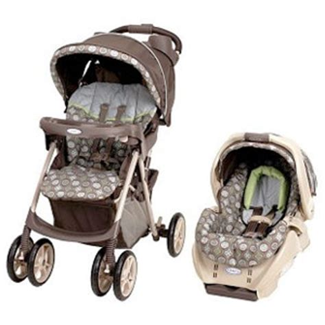 baby car seat vs travel system great baby stroller with attached car seat strollergy