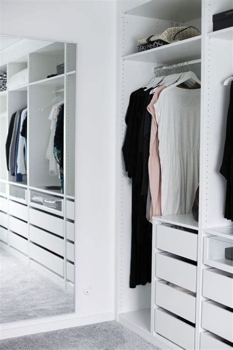 Walk In Closet Installation by Small Walk In Closet System Organizing Wardrobe Wic