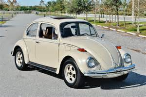 blue volkswagen beetle 1970 amazing 1970 vw beetle california one owner car sunroof