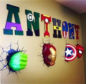 Super Mario Wall Mural best 20 superhero boys room ideas on pinterest