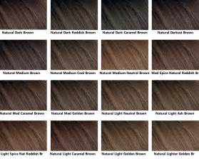 and easy hair color chart latest hair color charts