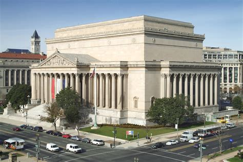 Washington Records Nara S Washington Dc Area Locations National Archives