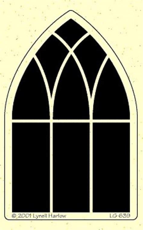 stencil 56 pinterest window stencils and church