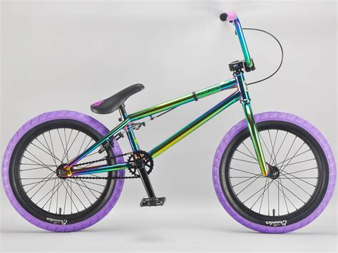 Stem Bmx Os 22 2 madmain green fuel complete 18 inch bmx bikes