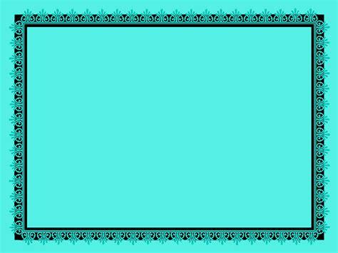 Home Design Gold Ipad Download frame design colour aqua free wallpaper