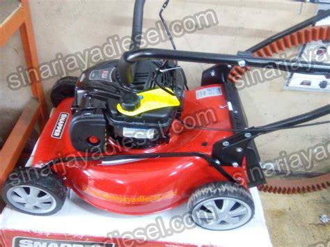 Mesin Potong Rumput Pro Quip jual mesin potong rumput dorong snapper 20 made in usa