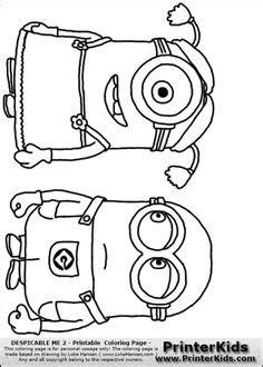 minion santa coloring page toy story coloring page disney monotone pinterest