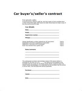 used car sales contract template free car invoice template 8 free sle exle format