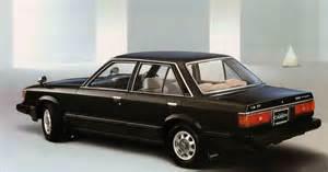 1980 Toyota Camry Toyota Celica Camry A50 01 1980 07 1981