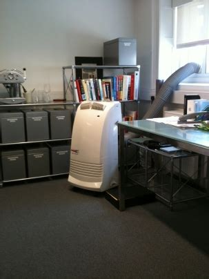 Air Conditioning Hire, Portable Air Conditioners, London & South Coast