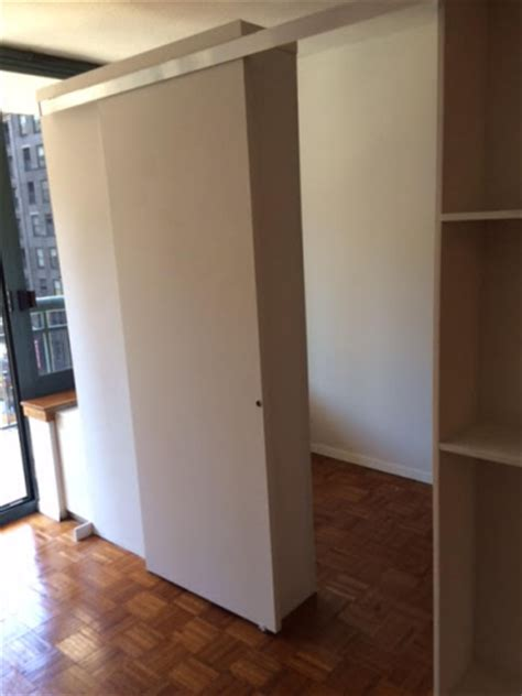 freestanding bookcase room divider freestanding bookcase divider wall in nyc 1daywall
