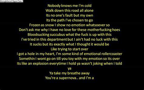 eminem xl freestyle lyrics spacebound eminem lyrics youtube