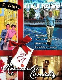 film romantis german dari redaksi edisi 21 romantic comedy