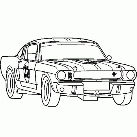 coloring pages of ford cars car coloring pages 26493 bestofcoloring