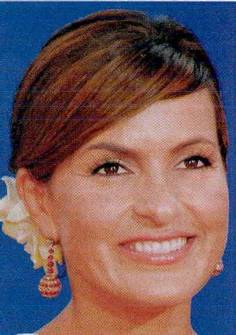 great hairstyles for women over 45 june 2010 edition 45 mariska hargitay hairstyles over the years short