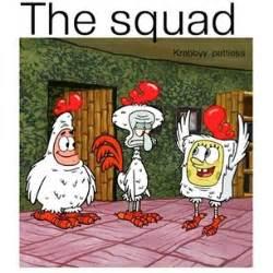 Tag your squad spongebob textpost childhoodtv yodelingpickleftw