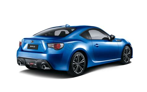 subaru australia 2015 subaru brz now on sale suspension updates cosmetic