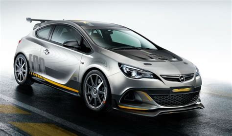 2015 Opel Astra Opc Review