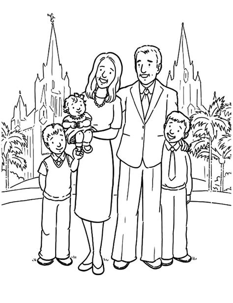 coloring pages of joint family christian joint family coloring pages batch coloring