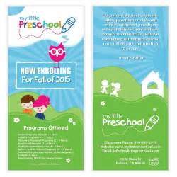 preschool flyer template preschool flyer template 06 flyer poster templates