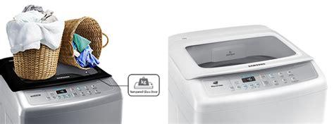Mesin Cuci Samsung Wa 80 H 4000 jual samsung wa80h4000sw mesin cuci harga