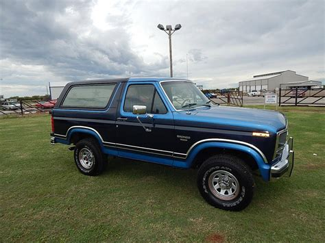 how do cars engines work 1985 ford bronco on board diagnostic system 1985 ford bronco for sale 2176493 hemmings motor news
