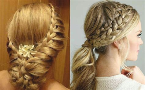 Hairstyles For Hair For Teenagers For Weddings by Beautiful Hairstyles For Hair For Wedding