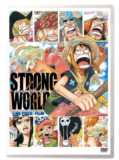 film one piece strong world 2010年冬 の検索結果 あにぽた