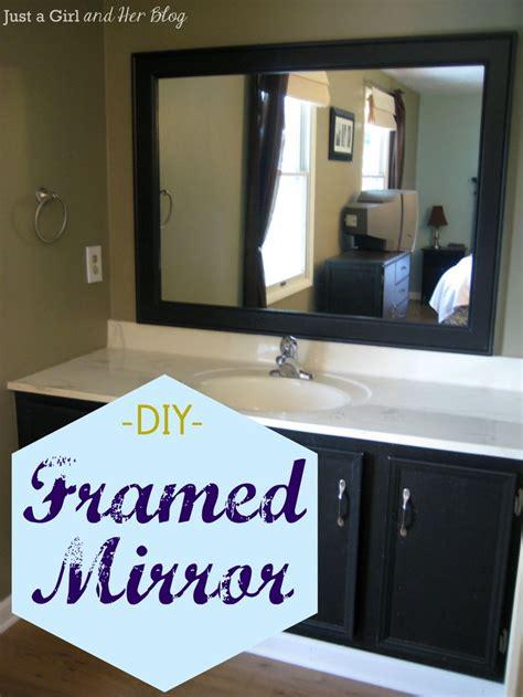 frame bathroom mirror with clips best 25 diy clip frame ideas on pinterest