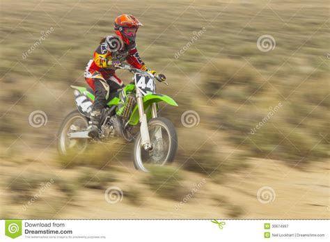 motocross racing in california fast racer editorial photography image 30674997