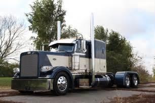 International Truck Accessories Canada Peterbilt Roadworks Manufacturing