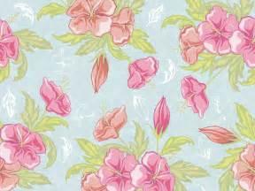 wallpaper floral download 15 free floral vintage wallpapers