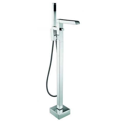 tec flow bathroom tap floorstanding tap tap
