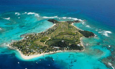 Detox Island by A Digital Detox St Vincent The Grenadines Black Tomato