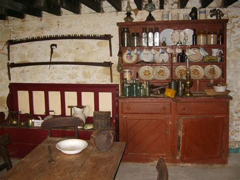 old farm kitchen euro farmhouse kitchen simple home decoration